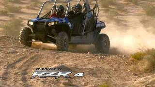 8. Only Polaris Side By Sides Offer The Best In All Categories At RideNow Peoria RZR XP 900