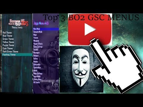 Download Bo2 Ps3 Xbox Pc Top 5 Best Zombie Mod Menus Downloads Video