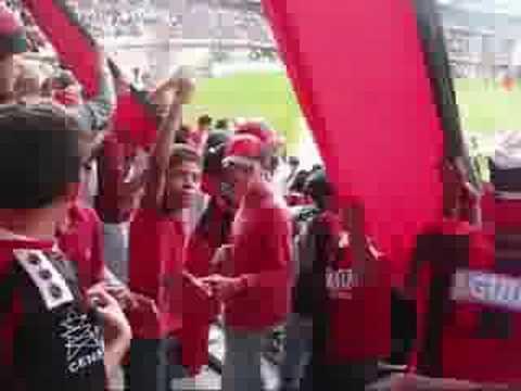 Hinchas del Cúcuta Deportivo piden la salida de Sarmiento - La Banda del Indio - Cúcuta
