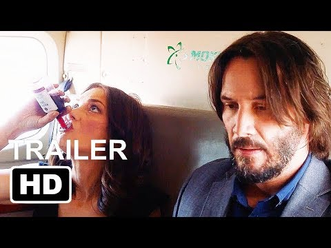DESTINATION WEDDING - Official Trailer (2018) Keanu Reeves, Winona Ryder Romance Comedy Movie HD