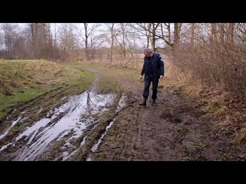 Γερμανία: Πράκτορες της Μοσάντ… κόλλησαν με το αυτοκίνητο στις λάσπες!
