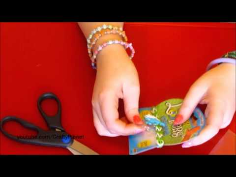*Whale* Rainbow Loom Rubber Band Haul – Rubber Band Bracelets, Rings, Charms Wal Mart Twistz Bandz