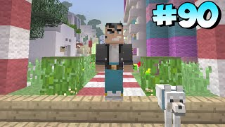 Minecraft Xbox Lets Play - Survival Madness Adventures - The Future Xbox One [90]