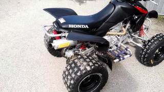 1. Honda trx 300
