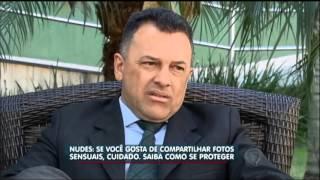 Participação do Advogado Dr. Jonatas Lucena no Jornal Balanço Geral SP