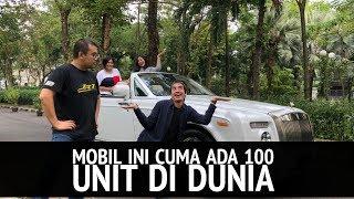 Video Mobil ini cuma 1 di indonesia, dan harganya ?? MP3, 3GP, MP4, WEBM, AVI, FLV September 2018