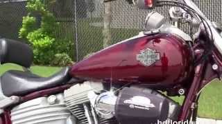 8. Used 2008 Harley Davidson Softail Rocker Motorcycles for sale