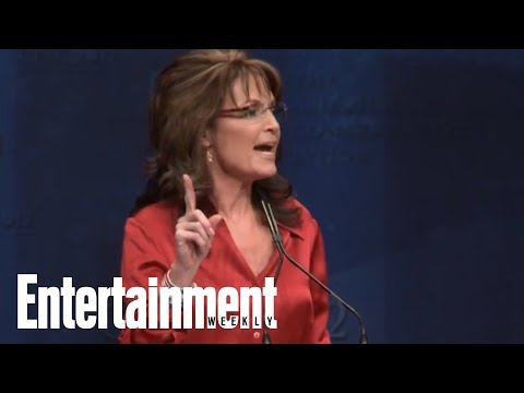 Sarah Palin Slams Sacha Baron Cohen For Duping Her In Prank | News Flash | Entertainment Weekly