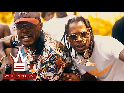 """DC Young Fly Feat. Snap Dogg """"Westside"""" (WSHH Exclusive - Official Music Video)"""