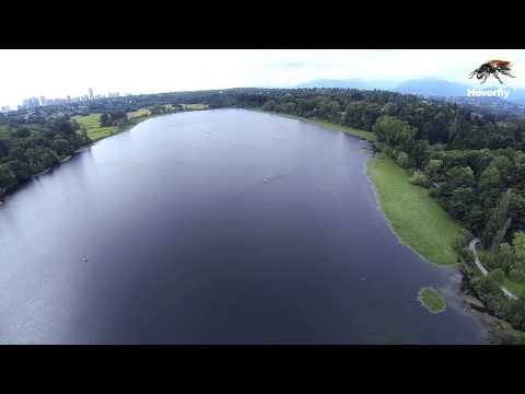 Burnaby Drone Video