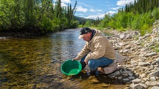 Video Gold Panning Like a Pro MP3, 3GP, MP4, WEBM, AVI, FLV September 2019