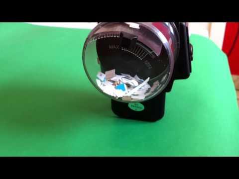 Alimentador automatico acuario videos videos for Comedero automatico para peces