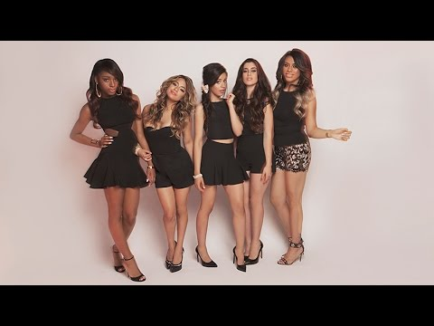 (Live - Fifth Harmony performs new song