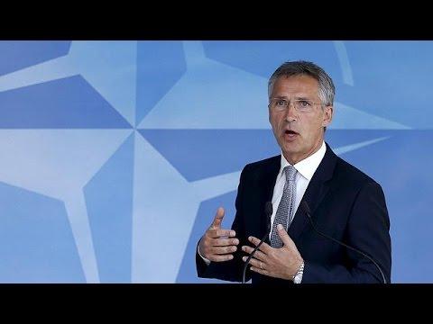 Δήλωση αλληλεγγύης στην Τουρκία από τα 28 κράτη-μέλη του ΝΑΤΟ