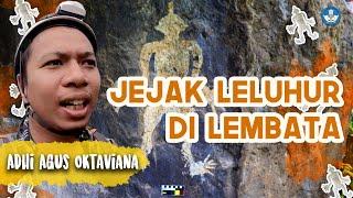 MENELUSURI JEJAK LELUHUR DI LEMBATA, NUSA TENGGARA TIMUR