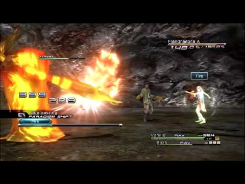 preview-Let\'s Play Final Fantasy 13! - 028 - More weather shenanigans (ctye85)