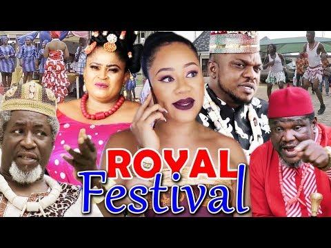 ROYAL FESTIVAL SEASON 3&4 - Ken Eric 2020 Latest Nigerian Nollywood Movie Full HD