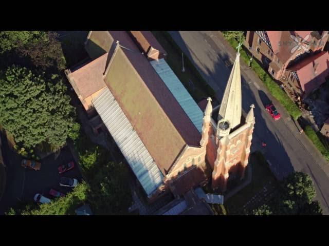 St Johns Church, Felixstowe