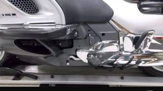 10. 2004 BMW K1200LT  Used Motorcycles - Eden Prairie,Minnesota - 2014-12-13