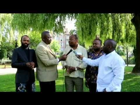 ... de la situation politique en RDC et les difficultés que rencontre les