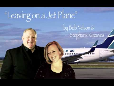 NelsonsMusic1 - Bob Nelson & Stephanie Greaves duet. This is a very different arrangement of this classic song.