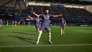 FIFA 19 - The New Kick Off Trailer