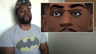 Game of Zones (Game of Thrones, NBA Edition) Episode 3 REACTION