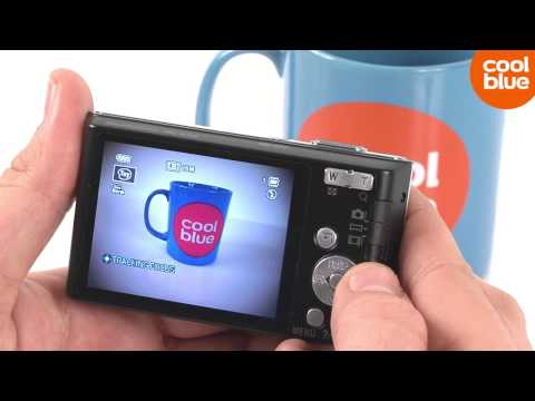 Video Sony Cybershot DSC-W730 compactcamera videoreview en unboxing (NL/BE) download in MP3, 3GP, MP4, WEBM, AVI, FLV January 2017