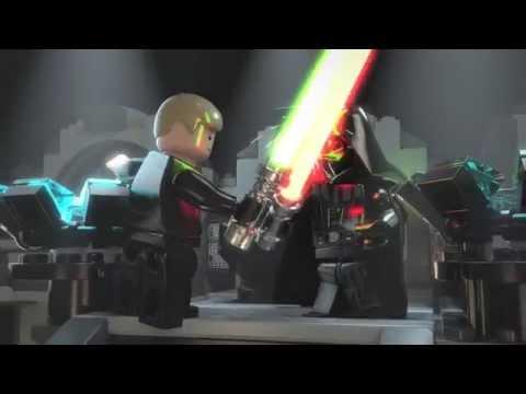 LEGO Star Wars - Death Star™: a végső összecsapás