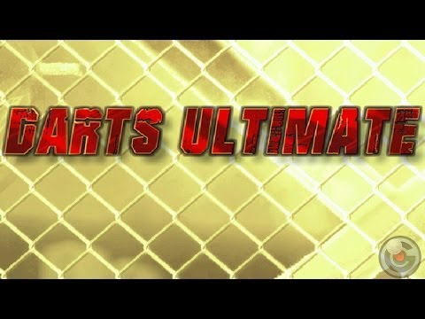 Video of Darts Ultimate