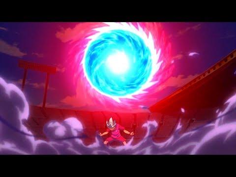 Inazuma 11 Orion - All Last Resort (D/Σ)