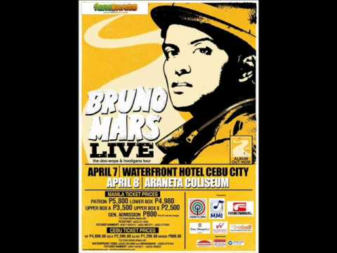 Bruno Mars - Just the Way You Are [Official Instrumental]