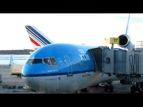 Air France-KLM: ανακοίνωσε νέες περικοπές δαπανών – economy