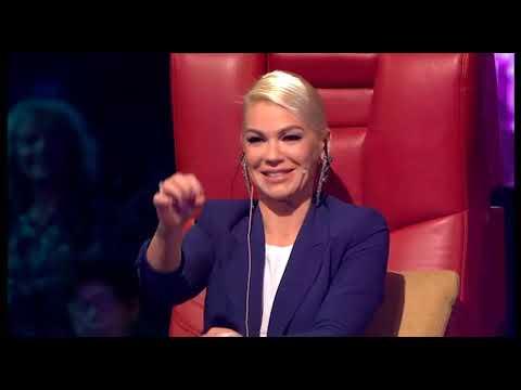 PINKOVE ZVEZDICE ALL STARS 2019: Dvanaesta emisija – 11. 01. – najava