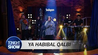 Video Sabyan   'Ya Habibal Qalbi' Special Performance MP3, 3GP, MP4, WEBM, AVI, FLV Juni 2018