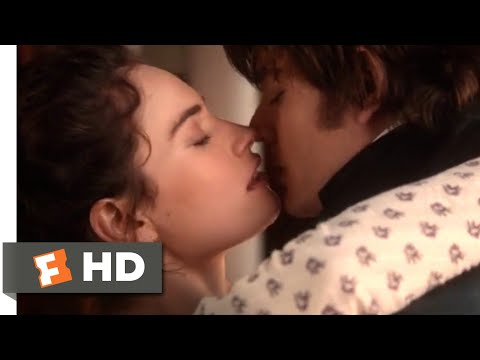 Pride and Prejudice and Zombies (2016) - The Love of My Life Scene (10/10) | Movieclips