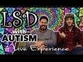 foto LSD with Autism: A Live Experience Borwap