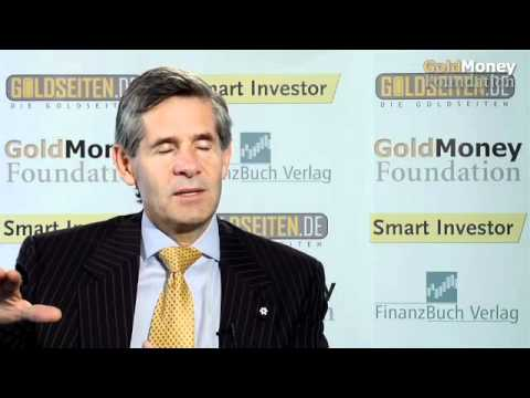 Buy gold bullion or mining stocks? - Rob McEwen