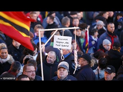 Γερμανία: Απειλές στον εισαγγελέα που ερευνά «τη γκιλοτίνα της Μέρκελ»