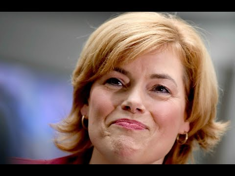 Rezo-Spott: »Shitstorm« für Julia Klöckner nach Nestl ...