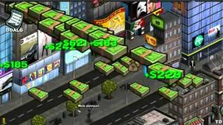 Crime City (Action RPG) YouTube video