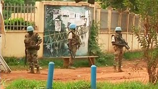 An upsurge in violence in the Central African Republic has seen hundreds flee the capital Bangui. The increase in bloodletting...