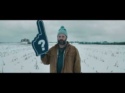 Molson Canadian | It's Complicated