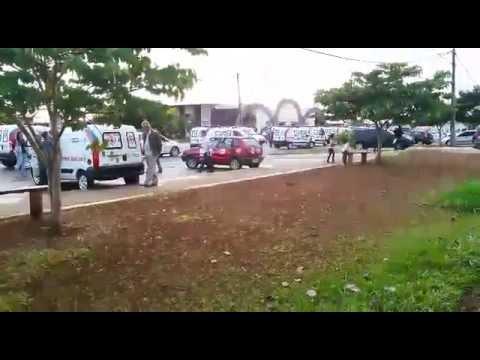 Governo da Bahia fecha hospitais em Conquista e distribui  ambulâncias
