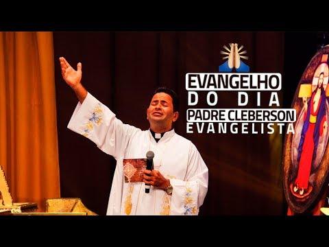 Evangelho do dia 12-06-2019 (Mt 5,17-19)