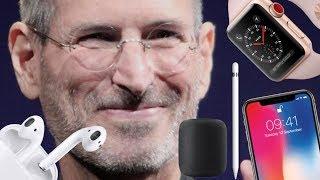 Video What would Steve Jobs think of 2018 Apple? MP3, 3GP, MP4, WEBM, AVI, FLV Juli 2018