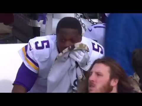 Teddy Bridgewater Was Emotional In His First Game Back Since His Horrific Knee Injury