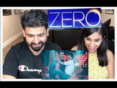 Video Zero Eid Teaser Reaction | Shah Rukh Khan, Salman Khan | download in MP3, 3GP, MP4, WEBM, AVI, FLV January 2017