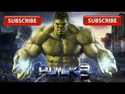 HULK 3  Movie Trailer 2017  Hulk Return  FanMade