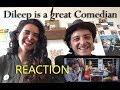 South American Couple Watch Dileeps Latest Comedy Scene waptubes